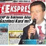 Yalçın Kara'nın CHP'den Belediye başkan adaylığı için ismi geçiyor