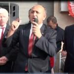 ARİF DAĞLI, İYİ PARTİ'YE İYİ GELDİ