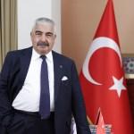 Başkan Öztürk '10 Ocak Çalışan Gazeteciler Günü' mesajı yayınladı