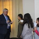 Başkan Öztürk'ten Öğrencilere Tatil Mesajı