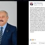 """KADİR ALTUNKÖSE """"ADAYLIĞIM ENGELLENİYOR"""""""