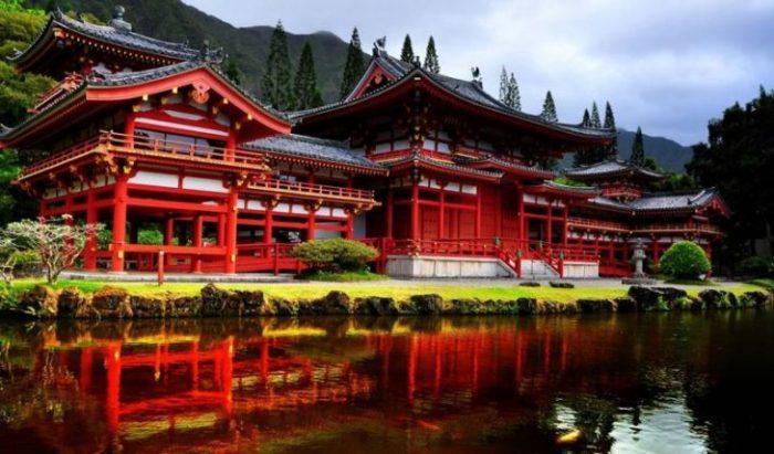 5 способов недорого путешествовать по Японии