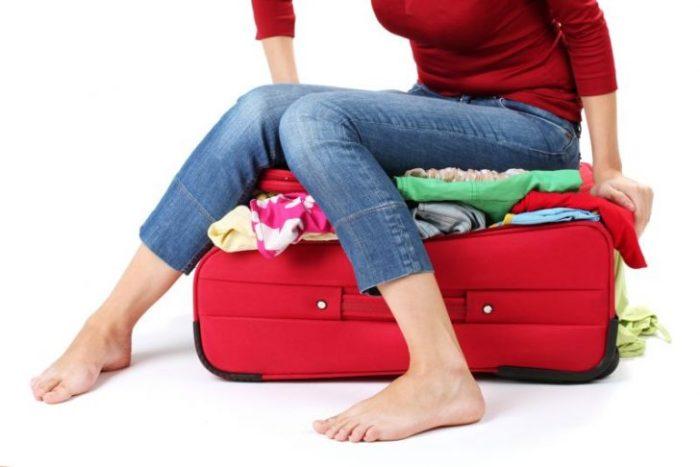 Как собрать чемодан в отпуск и ничего не забыть