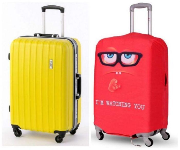 Как быстро собрать чемодан в путешествие