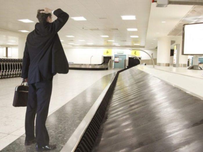 Как вернуть утерянный в аэропорту багаж
