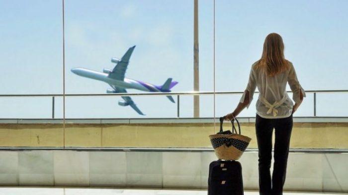 За что туриста могут не выпустить за границу