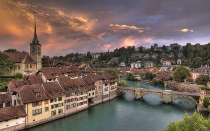 10 причин почему Прага это лучшее место для туристов
