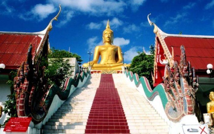 7 вещей которые нужно сделать в Таиланде каждому путешественнику