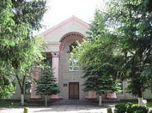 Кагарлицький районний центр дитячої, юнацької творчості