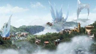 FF12ゾディアックエイジのメイン攻略2(マップ&解説)空中都市ビュエルバ~ラバナスタ【ファイナルファンタジー12攻略】