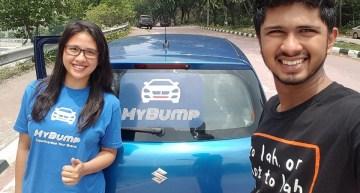 Cetusan Idea Bisnes – MyBump.my Jana Pendapatan Dengan Kesesakan Jalanraya