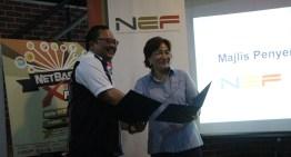 NAKHODA mengemudi Usahawan ICT Bumiputera ke peringkat ASEAN