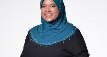 """ASPIRASI: """"WOMEN LEADING"""" Nuraizah Shamsul Baharin – Madcat World Sdn Bhd"""