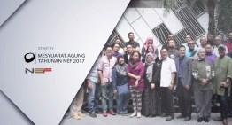 Sekitar Mesyuarat Agung Tahunan NEF 2017