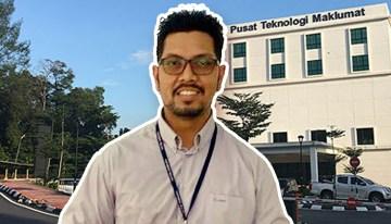 Prihatin Dengan Masalah Pelajar, Haezal Musa Bangunkan Bus Tracking System