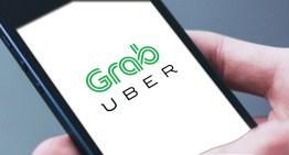[Sah!] Grab Dan Uber Bersatu Dibawah Satu Bumbung. Apa Kesannya?
