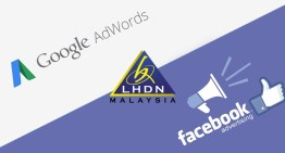 Ini Caranya Bayar Cukai Pegangan (Witholding Tax) Perkhidmatan Facebook & Google