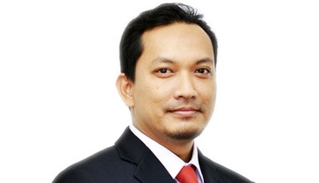 Faizal Ismail Lebih 13 Tahun Bantu Daftar Paten Hak Cipta Harta Intelek