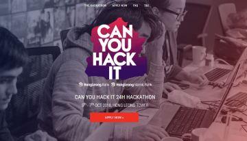 Can You Hack It? Hong Leong Bank Mempelawa Anda Sertai 24 Jam Hackathon