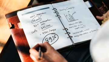 Bagaimana Cara Untuk Memetakan Pertumbuhan Saluran Syarikat Permulaan Anda
