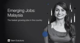 5 Kerjaya Pilihan Yang Meningkat Naik Menurut Linkedin