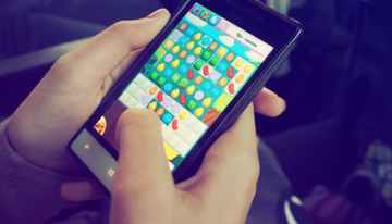 10 Permainan Mobile Teratas Dari 2008 Hingga 2018
