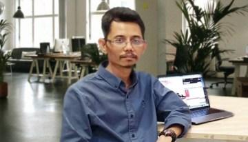 RM1.5 Juta Transaksi Sehari  Melalui BizApp, CEO Hasnol Mizam Hashim Bermula Dari Kosong