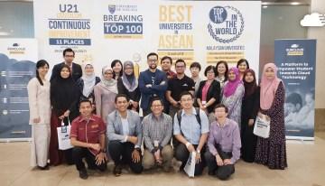 RunCloud Education, Melengkapkan Graduan Dengan Kemahiran Pengkomputeran Awan
