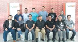 Sejarah Penubuhan Persatuan Usahawan dan Industri ICT Bumiputera Malaysia (NEF)