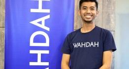 Ahmad Amran Kapi CTO Wahdah, Menyediakan Platform Untuk Pengusaha Kereta Sewa