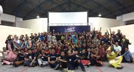 JOMLAUNCH5 Ketengahkan 19 Lagi Projek Dengan Kehadiran 480 Peserta