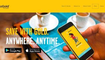 Lupakan Bitcoin, Cara Senang Untuk Melabur Dalam Emas