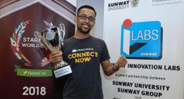 Kenapa RunCloud.io Layak Mewakili Malaysia Pada Startup World Cup Di Silicon Valley 11 Mei Nanti