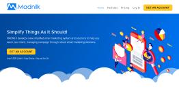 MADNILK – Sistem Emel Pemasaran Yang Baru Dan Moden