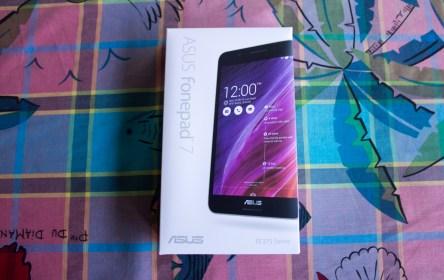 L'Asus Fonepad 7 remplacera-t'il mon Microsoft Lumia 640 ?