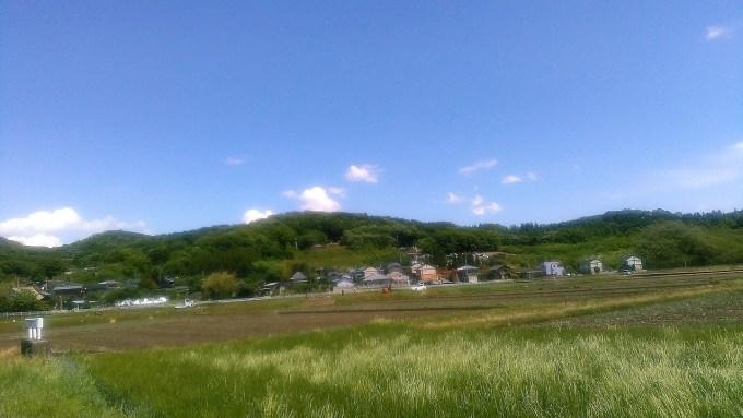 薮塚駅周辺