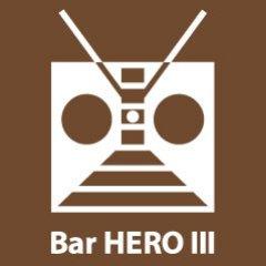 Bar HERO Ⅲ/バーヒーロースリー(中野)