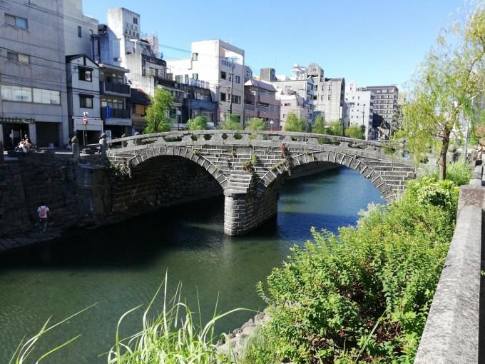 【九州旅行記2019】長崎は今日も雨……どころかとんでもない快晴でアニソンバーを巡った話