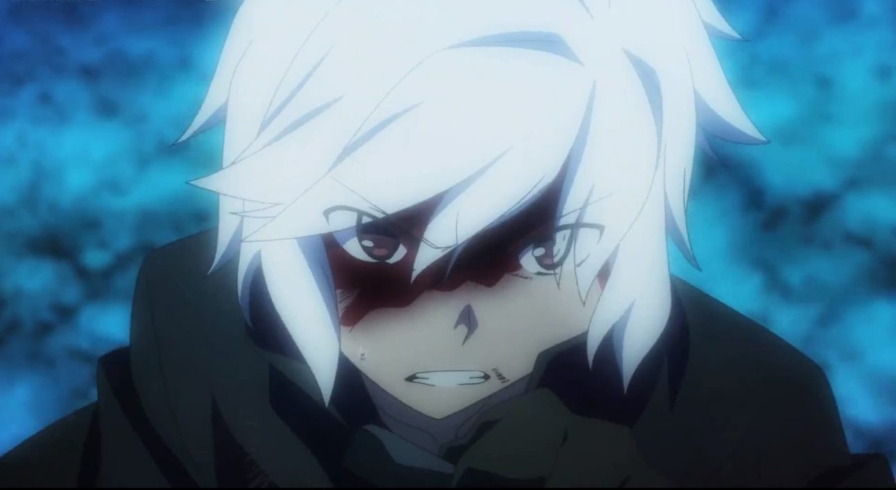 Is It Wrong To Try To Pick Up Girls In A Dungeon Bloody Bell