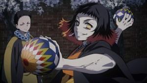 Demon Slayer Kimetsu No Yaiba Episode 8 The Demons Attack