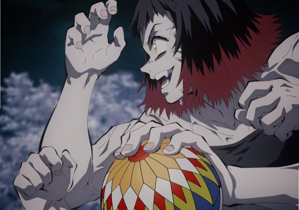 Demon Slayer Kimetsu No Yaiba Episode 9 Susamaru