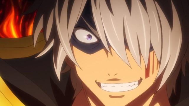 How Not To Summon A Demon Lord Episode 2 Diablo Angry