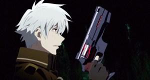 Arifureta From Commonplace to World's Strongest Episode 1 Enhanced Hajime