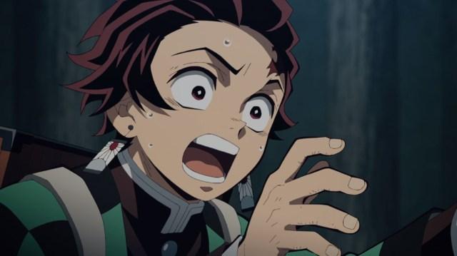 Demon Slayer Kimetsu No Yaiba Episode 17 Tanjiro