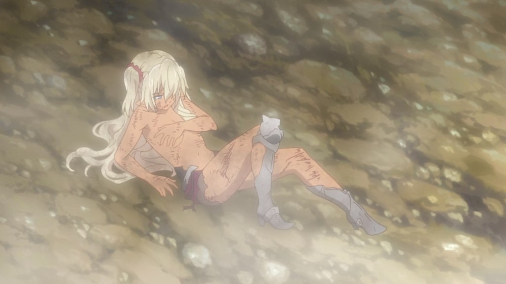 How Not To Summon A Demon Lord Episode 4 Edelgard Defeated