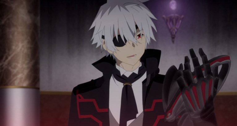 Arifureta From Commonplace to World's Strongest Episode 5 Hajime Gets Edgier