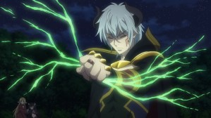 How Not To Summon A Demon Lord Episode 8 Daiblo Breaks Out Of Magic Prison