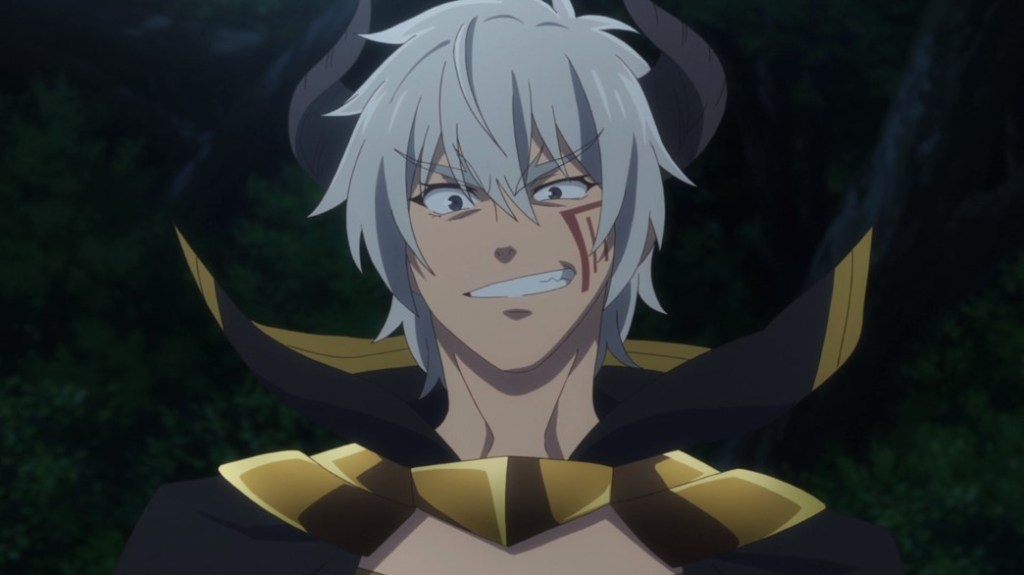 How Not To Summon A Demon Lord Episode 8 Daiblo Fake Confidence