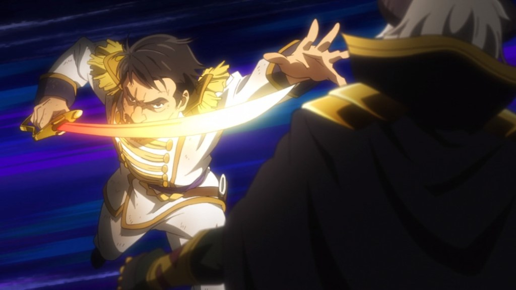 How Not To Summon A Demon Lord Episode 8 Galford Final Attack