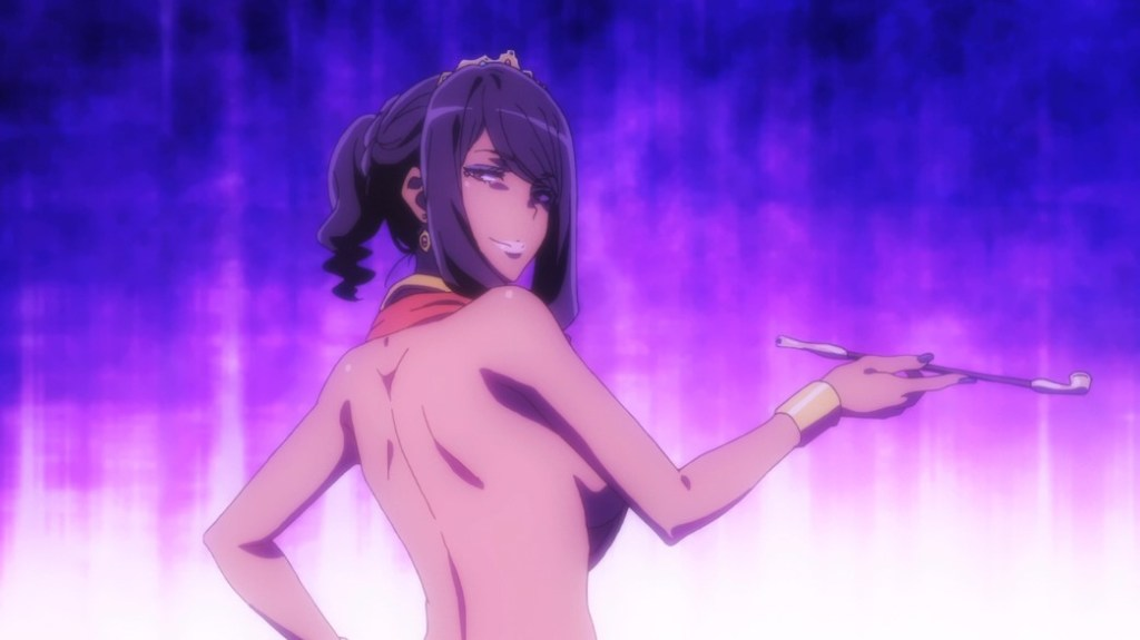 Is It Wrong To Try To Pick Up Girls In A Dungeon II Episode 7 Ishtar
